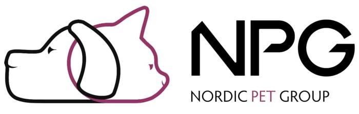 LOGO_Kattens No.1, Nordic pet Group AS