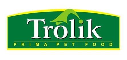 LOGO_TROLIK - PRIMA PET FOOD Izabela Jendrysik