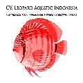 LOGO_LEOPARD AQUATIC