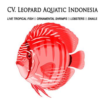 LOGO_CV LEOPARD AQUATIC