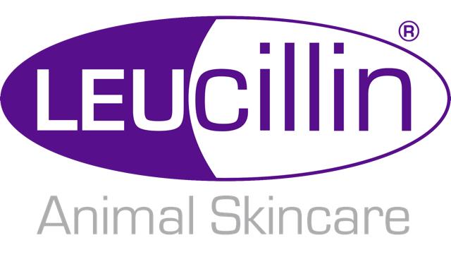 LOGO_Leucillin Animal Skincare, Lyvlee Ltd.