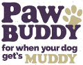 LOGO_PAW BUDDY, The Boot Buddy Ltd