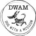 LOGO_Dog with a mission DWAM®