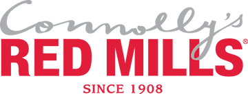 LOGO_Connolly's RED MILLS, WILLIAM CONNOLLY & SONS