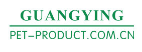 LOGO_Guangying Pet Products Manufacturing Co., Ltd.