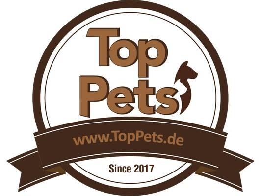 LOGO_Top Pets GmbH