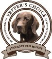 LOGO_Pepper's Choice, LACO Office Products Finke GmbH