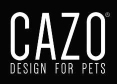 LOGO_CAZO Design for Pets, Sp. z.o.o