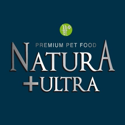 LOGO_NATURA PLUS ULTRA PET FOOD, SAS
