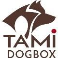 LOGO_Tami Dogbox / Ulla und Wolfgang Svoboda OHG, Sport Vibrations