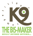 LOGO_K9 Competition AB