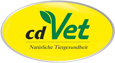 LOGO_cdVet Naturprodukte GmbH