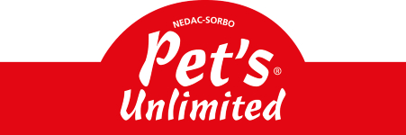 LOGO_Nedac Pet Care / Pets Unlimited, Nedac Sorbo bv