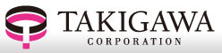 LOGO_Takigawa Corporation