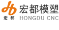 LOGO_Ningbo Hongdu Model Plastics Co.,Ltd
