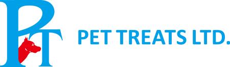 LOGO_Pet Treats Limited