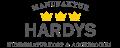 LOGO_HARDYS Manufaktur GmbH & Co. KG
