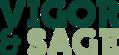 LOGO_Vigor & Sage GmbH