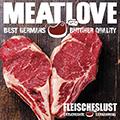 LOGO_Fleischeslust-Tiernahrung / Meatlove