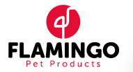 LOGO_FLAMINGO pet products NV