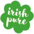 LOGO_Irish Pure, Mega Petfood GmbH
