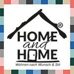 LOGO_Home and Home GmbH