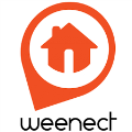 LOGO_WEENECT TRACKER GPS FOR PETS