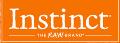 LOGO_Instinct® - The Raw Brand®
