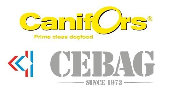 LOGO_Canifors, Cebag B.V.