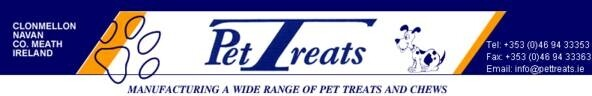 LOGO_LInhurst Manufacturing Ltd, T/A Pet Treats