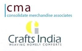 LOGO_CMA Crafts India