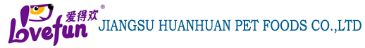 LOGO_Jiangsu Huanhuan Pet Foods Co., Ltd
