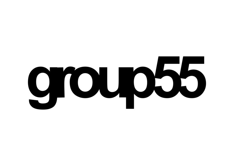 LOGO_GROUP 55 LTD