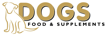 LOGO_DOGS Food&Supplements