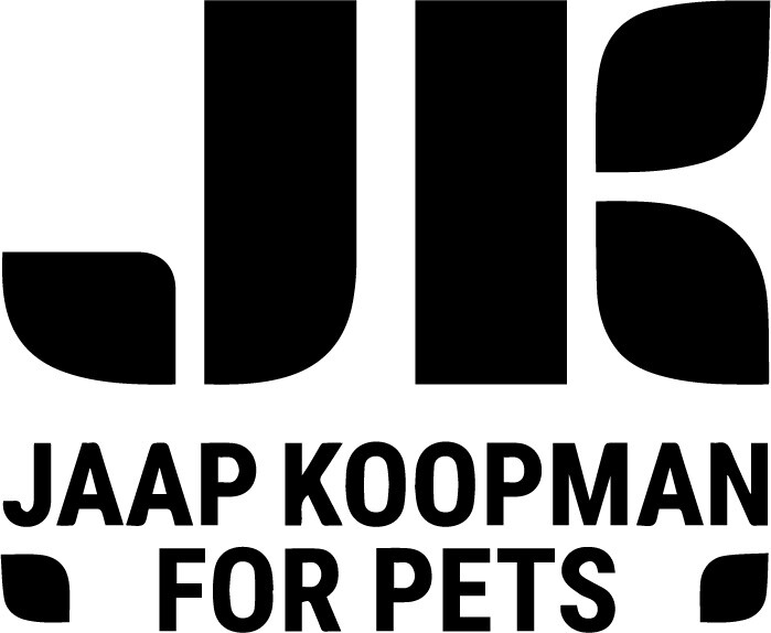 LOGO_Jaap Koopman Diervoeding B.V. Jaap Koopman for Pets