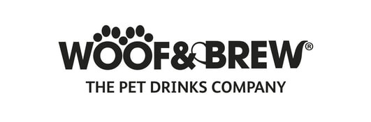 LOGO_WOOF & BREW Limited
