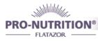 LOGO_PRO-NUTRITION FLATAZOR GESTO Tiernahrung