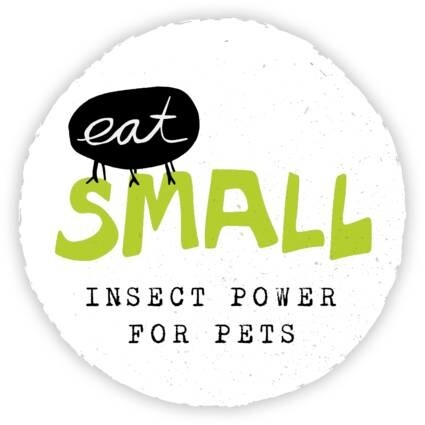 LOGO_Eat Small, Insect Power for Pets Eat Small GmbH