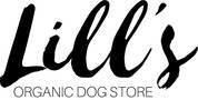 LOGO_Anna-Lena Klein und Patrick Klein GbR Lill's Organic Dog Store