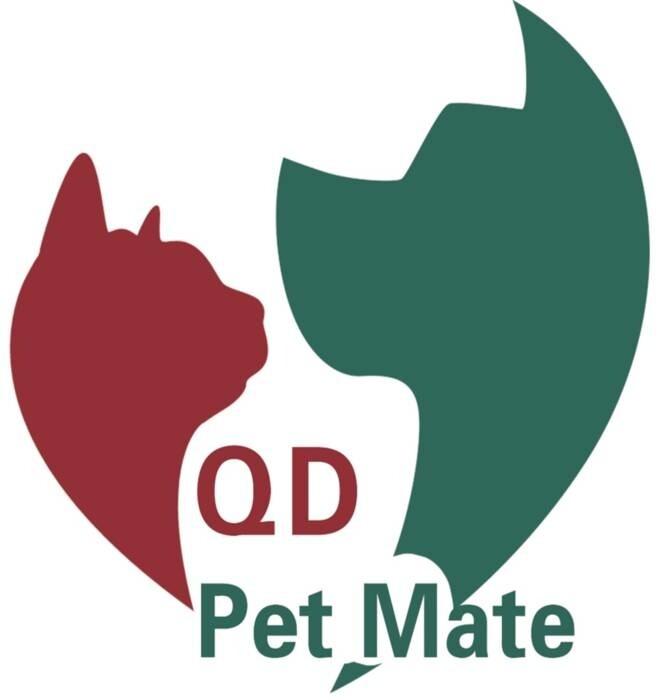 LOGO_Qingdao Petmate Food Co.,Ltd.
