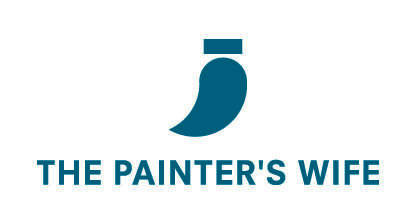 LOGO_The Painter's Wife