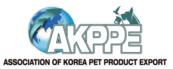 LOGO_AKPPE-Association of Korea Pet Product Export