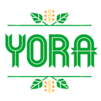 LOGO_Yora Pet Foods, Yora Pet Foods for the Planet
