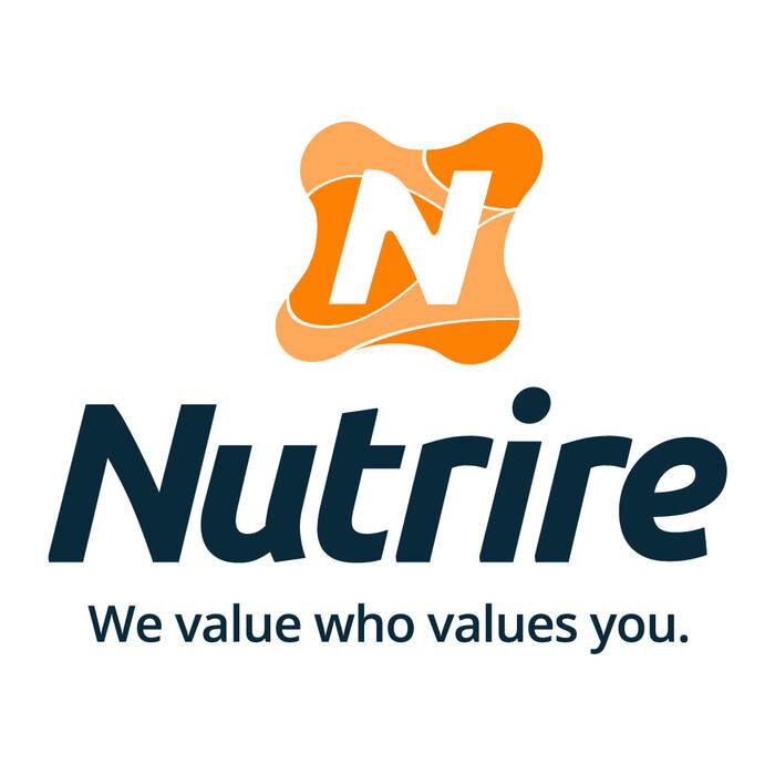 LOGO_Nutrire, Nutrire Industria de Alimentos Ltda