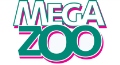 LOGO_Megazoo, Masterzoo Industria e Comercio de Rações Ltda MEGAZOO