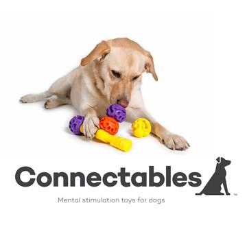 LOGO_Dog Day Design ltd. T/A K9Connectables