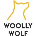 LOGO_Woolly Wolf (The Black Fox Company Oy)