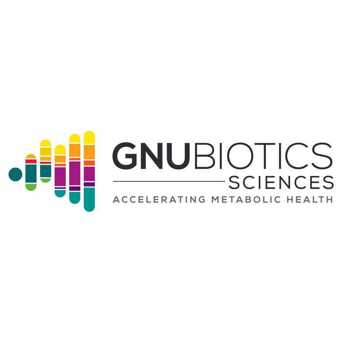 LOGO_GNUbiotics Sciences SA Biopole StartLab / Bat SE-B