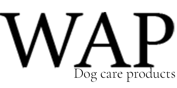 LOGO_WAP dog care products