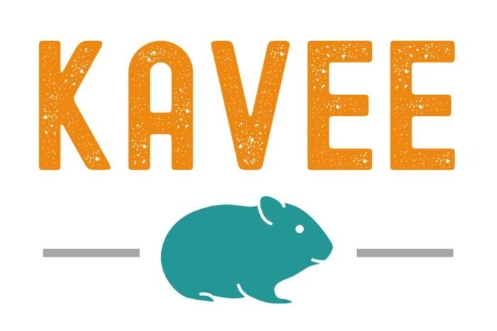 LOGO_KAVEE C&C Cages